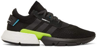 adidas Black POD-S3.1 Sneakers
