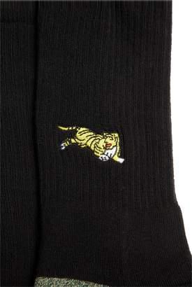 Kenzo Pouncing Tiger Socks