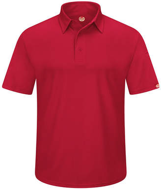 JCPenney Red Kap Performance Polo