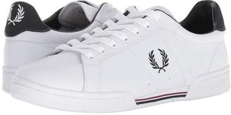 Fred Perry B7222 Leather Men's Shoes