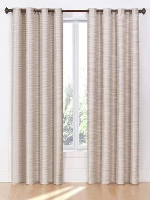 Eclipse Deron Blackout Grommet Curtain Panel