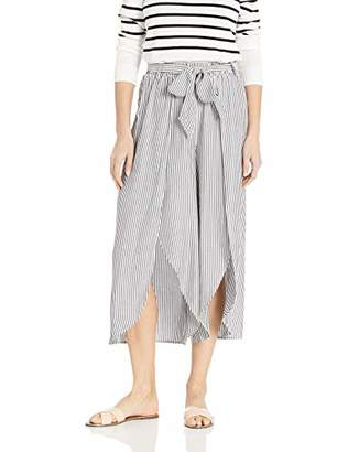 Jack Women's Vacation Mode Yarn Dyed Stripe Pant