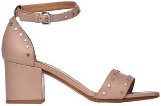 Janet & Janet Loretta Pink Sandals