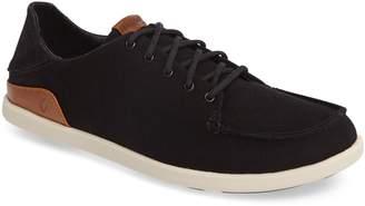 OluKai Manoa Sneaker