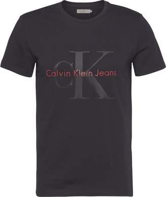 Calvin Klein Men's Tamsay Slim Fit T-Shirt