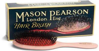 Mason Pearson NEW Pink Handy Shingle Bristle Brush