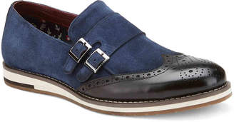 Vintage Foundry Hansen Monk Strap Slip-On - Men's
