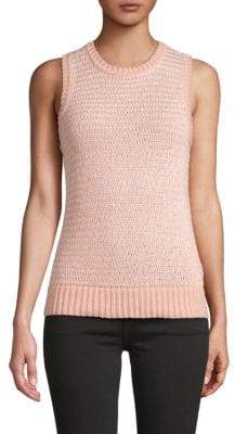 J Brand Sleeveless Sweater