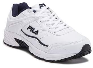 Fila Memory Sportland Sneaker - Wide Width Available