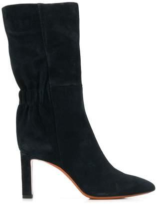 dd7d5be0208d Stretch Calf Boots - ShopStyle UK