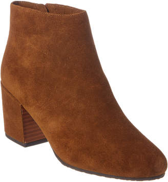 Gentle Souls Blaise Suede Ankle Boot