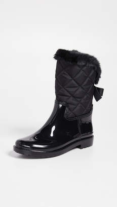 Kate Spade Reid Quilted Boots