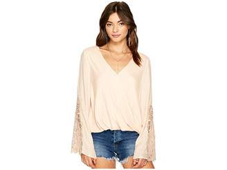 The Jetset Diaries Hyacinth Top Women's Clothing
