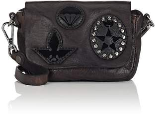 Campomaggi Women's Leather Crossbody Bag