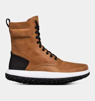 Under Armour Men's UAS RLT Fat Tire Sherpa Boots