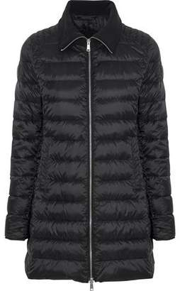 Belstaff Whiston Quilted Shell Down Jacket
