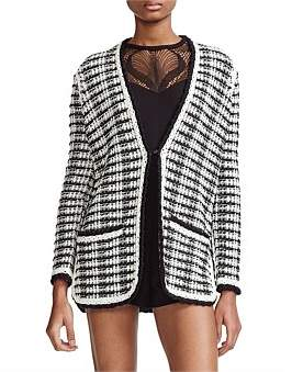 Maje Mitch Cardigan
