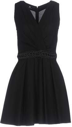 Elisabetta Franchi Short dresses - Item 34783996CX