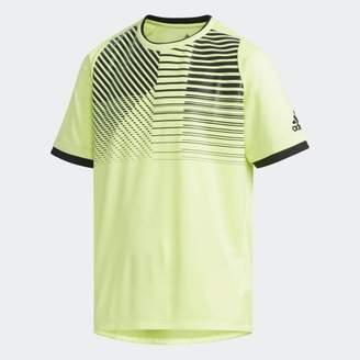 adidas (アディダス) - B TRN CLIMACOOL グラフィック Tシャツ