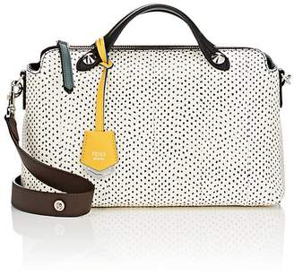 Fendi Women's By The Way Small Leather Shoulder Bag
