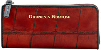 Dooney & Bourke Denison Zip Clutch
