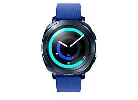 Samsung Electronics Gear Sport Blue