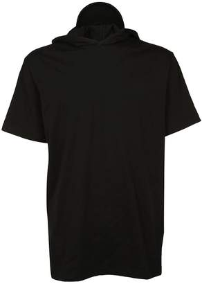 Telfar Cap Hooded T-shirt
