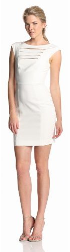 French Connection Women's Fast Estelle Stretch Dress