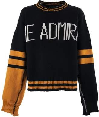 Danilo Paura Sweater Simon