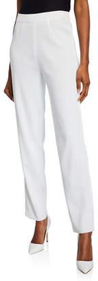Misook Straight-Leg Pants