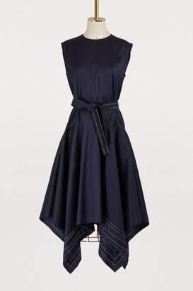 Thom Browne Silk dress