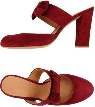 Chie Mihara CHIE by Mules - Item 11429918TP