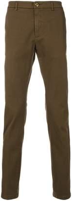 Department 5 slim trousers