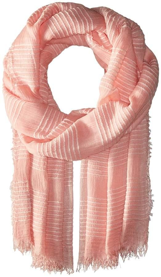 Echo Design Tissue Weight Wrap Scarf