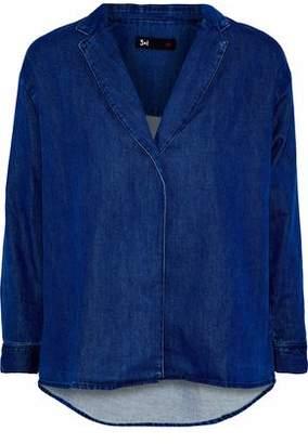 3x1 Moxy Denim Shirt