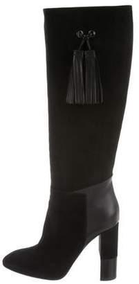 Aquatalia Evelina Knee-High Boots w/ Tags