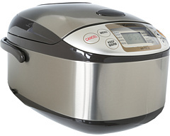 Zojirushi NS-TSC10 Micom Rice Cooker and Warmer 5.5 Cup