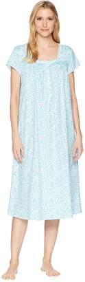 Eileen West Jersey Ballet Nightgown Women's Pajama