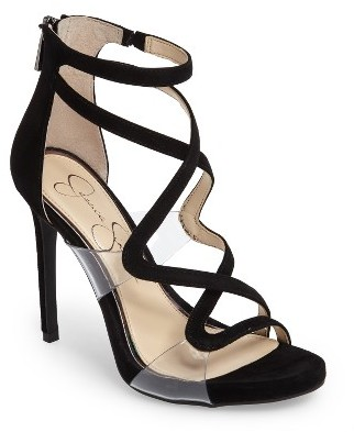 Women's Jessica Simpson Roelyn Sandal $109.95 thestylecure.com