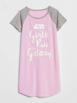 GapKids | Star Wars PJ Dress