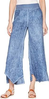 XCVI Women's Astri Pant- 101 Linen