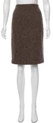 Ralph Lauren Knee-Length Pencil Skirt