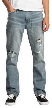RVCA Stay Slim Fit Jeans
