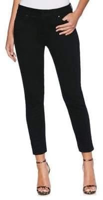 Rafaella Skinny Ankle Jeans