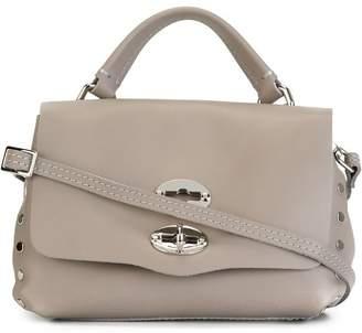 Zanellato small 'Postina' satchel