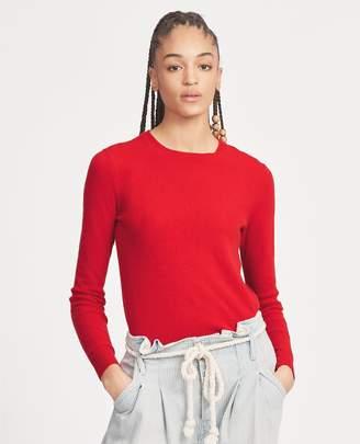 Ralph Lauren Washable Cashmere Sweater