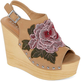 Bamboo Woobery 17s Womens Shooties $50 thestylecure.com