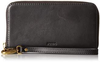 Fossil Emma Rfid Phone Wallet
