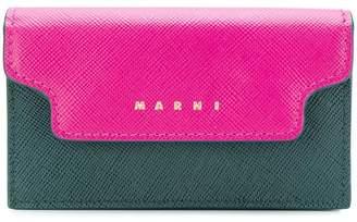 Marni (マルニ) - Marni フラップ 長財布