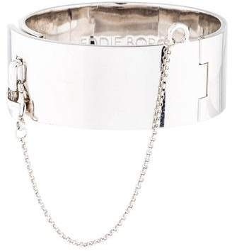 Eddie Borgo Safety Chain Bracelet